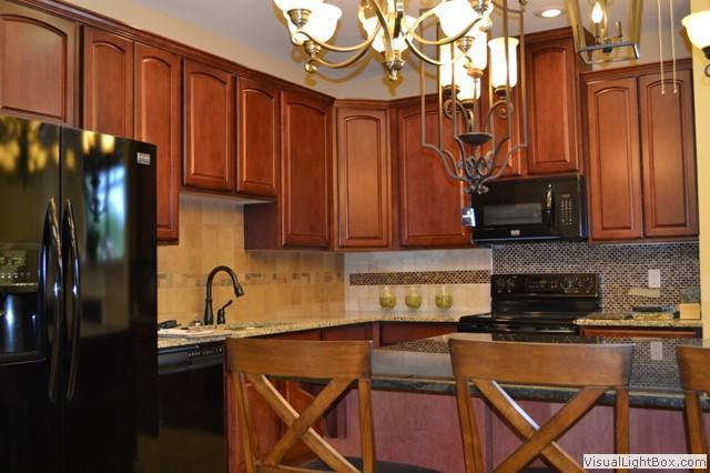 Дизайн восьмиметровой кухни